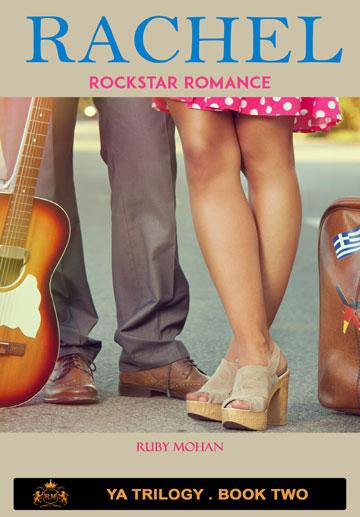 Rachel: Rockstar Super Romance