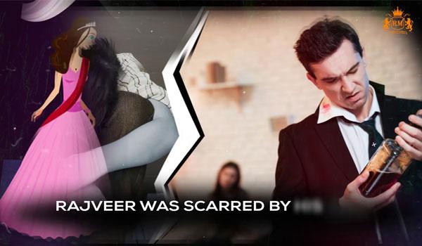 Rajveer The Scarred Hero: Chapter 3