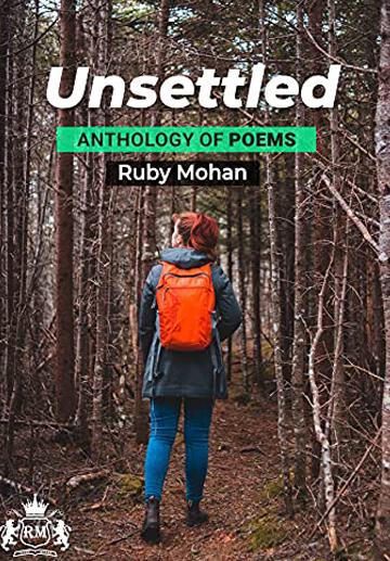 Unsettled: Anthology Of Poems